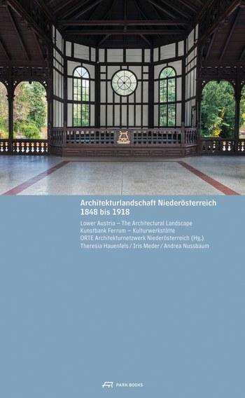 Ein handlicher Führer zu Bauten aus einer Zeit tief greifender und für Gesellschaft und Architektur prägender Veränderungen in Niederösterreich, der Werke bekannter Architekten der Zeit ebenso zeigt, wie bisher wenig beachtete Bauten.